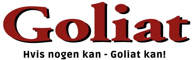 Goliat flyttefirma